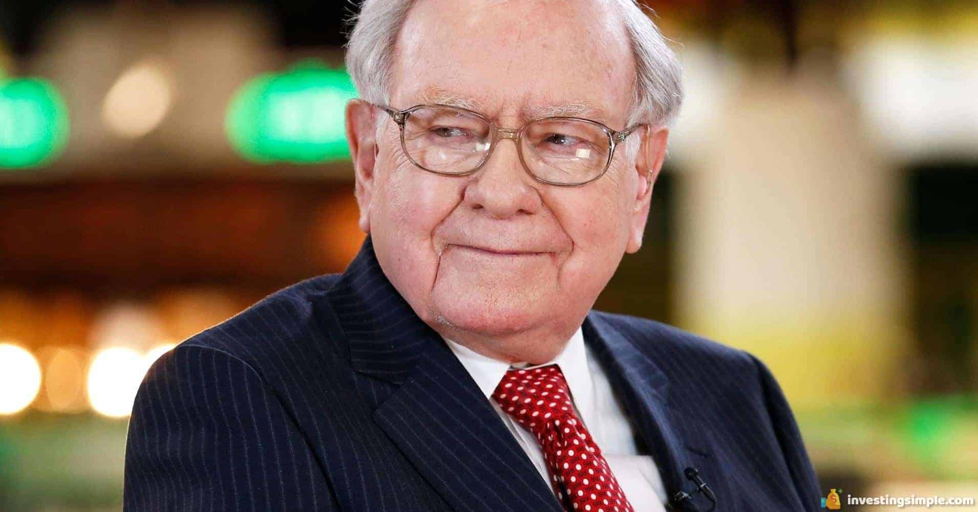 What Does Warren Buffet Look for in an Investment?