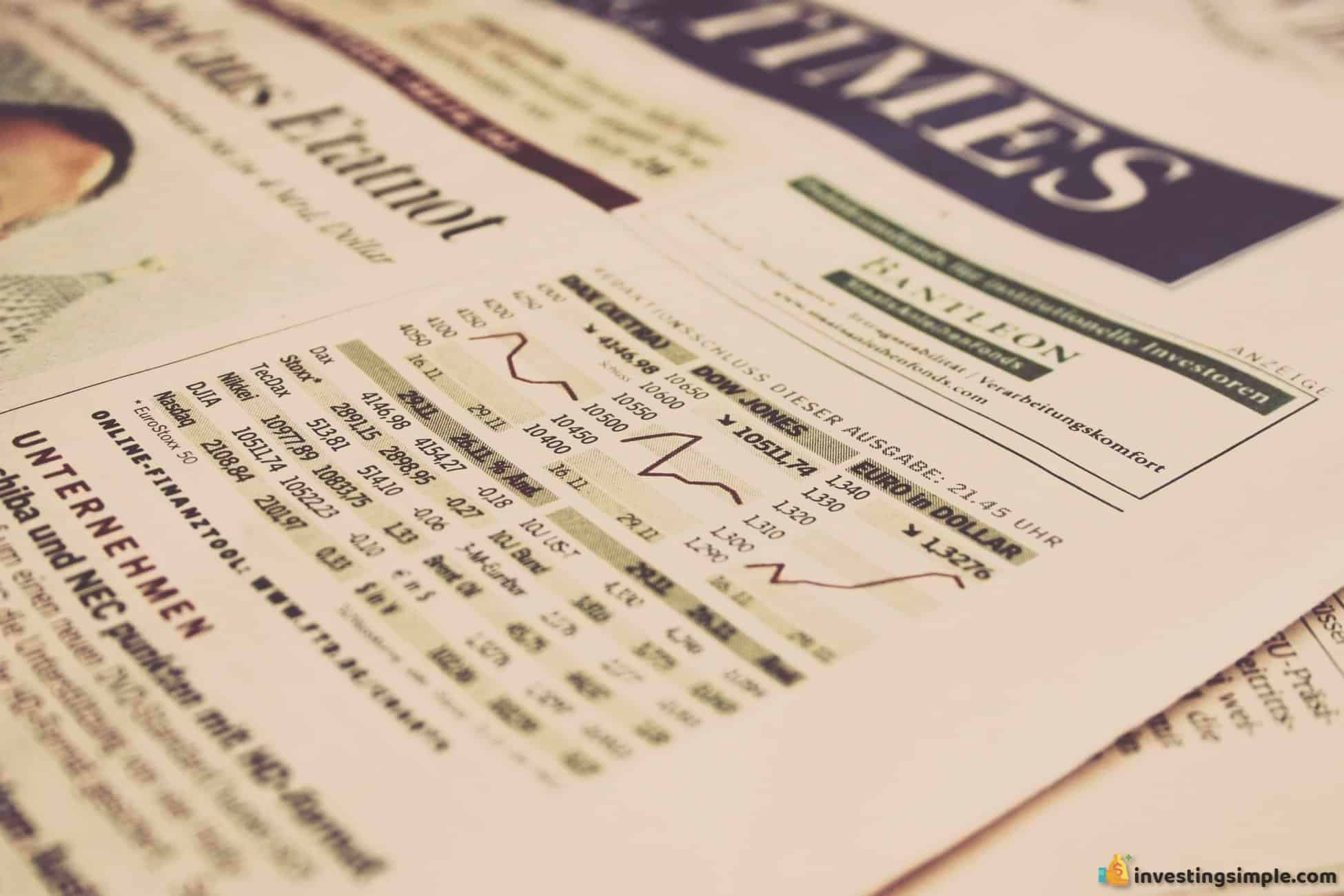 19 Stock Market Terms to Know
