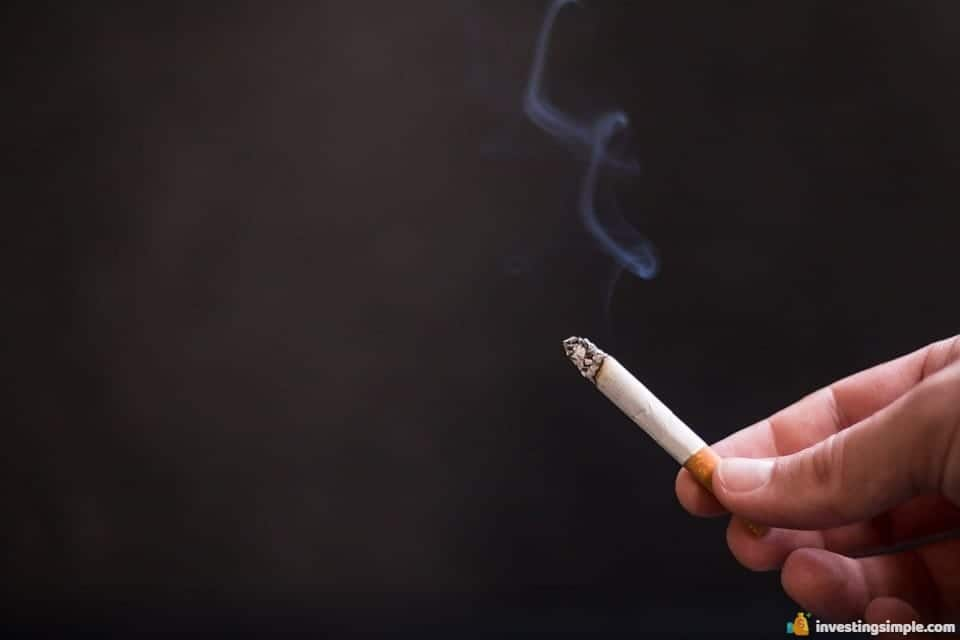 You can save thousands of dollars a year by quitting the smoking habit.