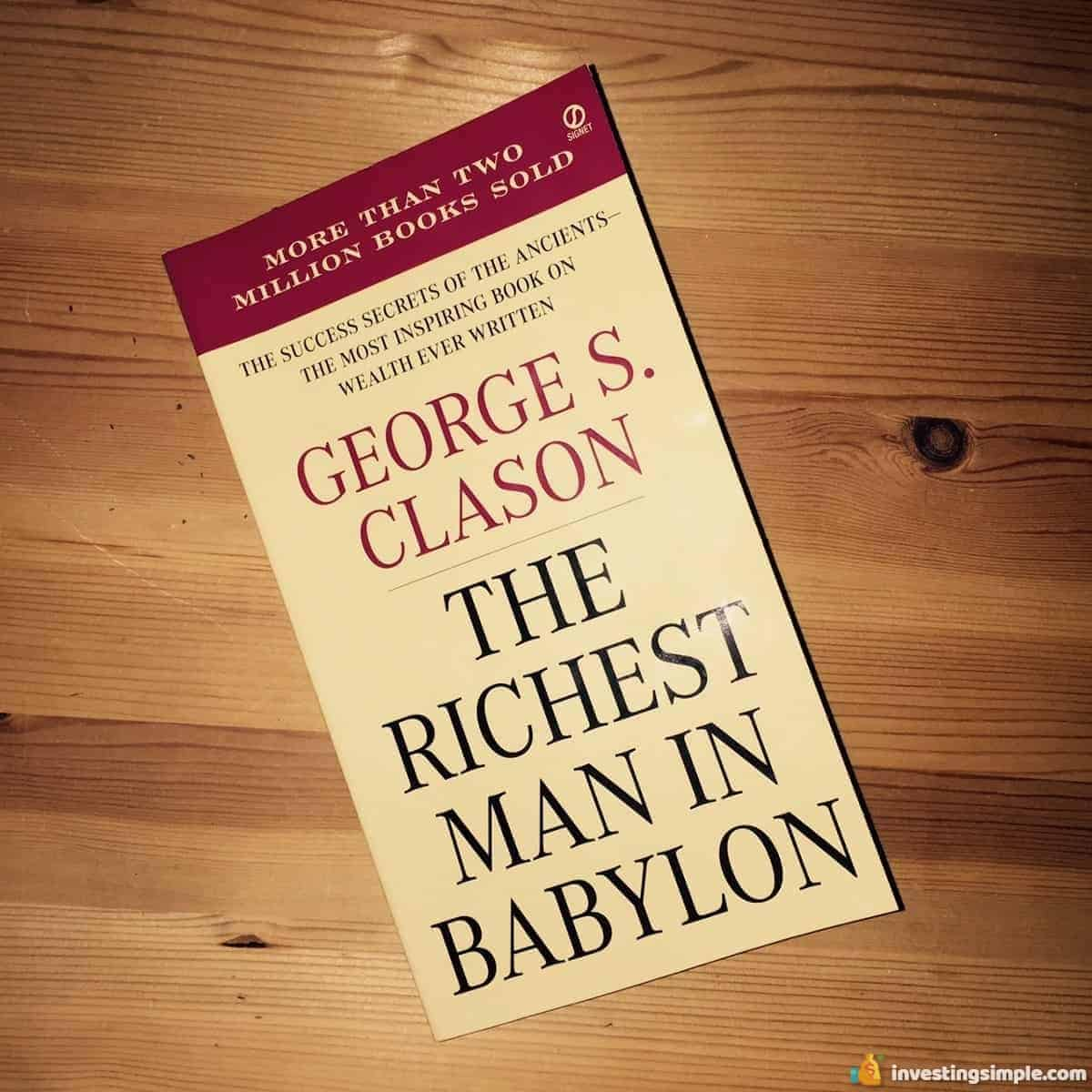 One of the best books on saving money is The Richest Man In Babylon.