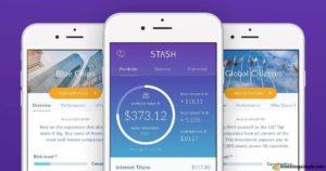 stash investing platform