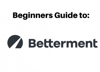 Beginners guide to betterment investing platform