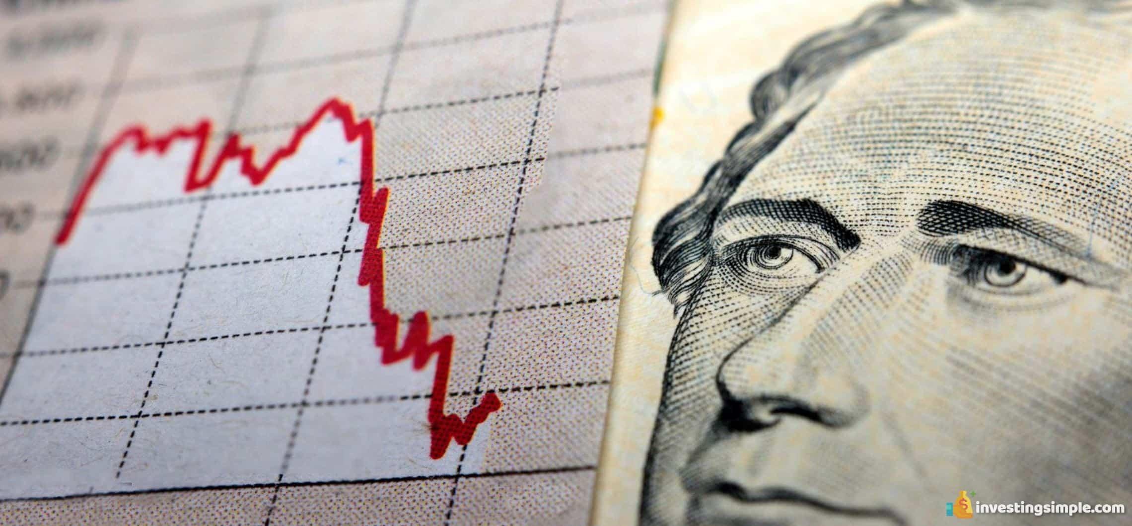 stock market crash featured image