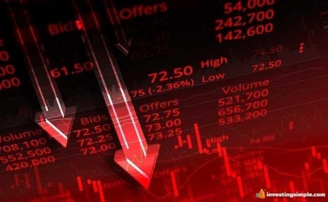 stock market crash