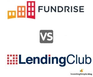 Fundrise vs LendingClub best stock market alternative investment option.