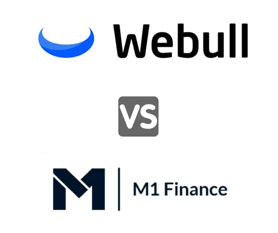 Best free investing platform webull vs m1 finance