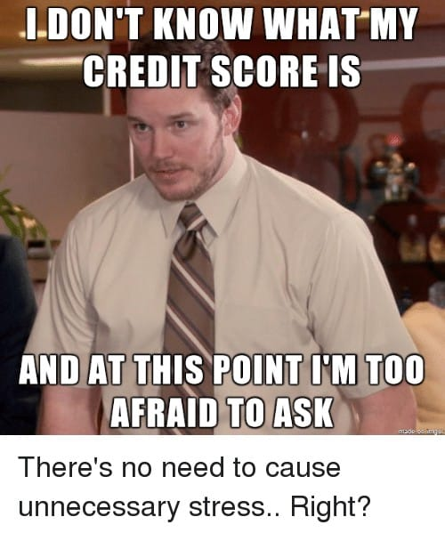 You don't want to play dumb with your credit score, especially when you are trying to build and improve your credit. As a young person, it is important to establish and build credit early on.