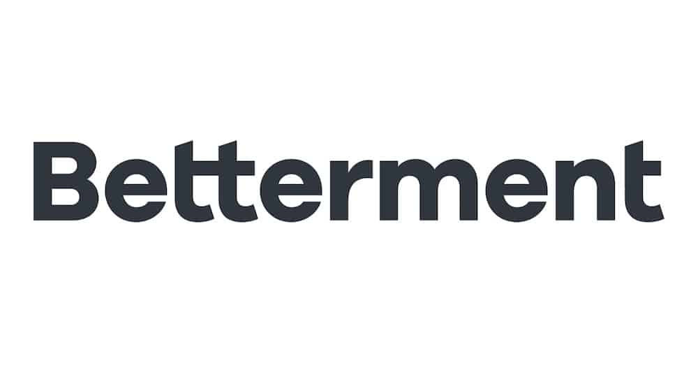 Betterment lets you passively invest $100 or less thanks to the technology of robo investing