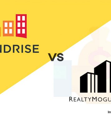 fundrise vs realty mogul