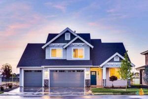Investing in single family real estate to make money.