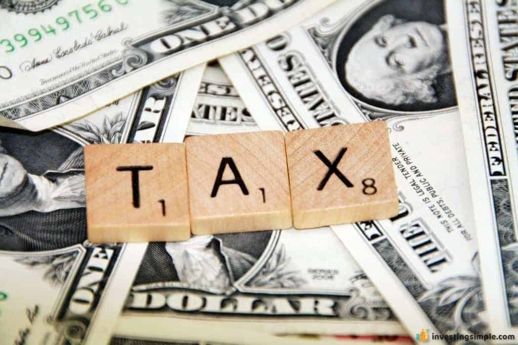 Real estate investing has a number of tax advantages.
