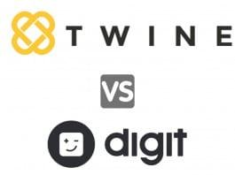 Twine vs Digit savings platform review. Which is the best savings app?