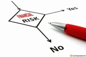 real estate investing risk