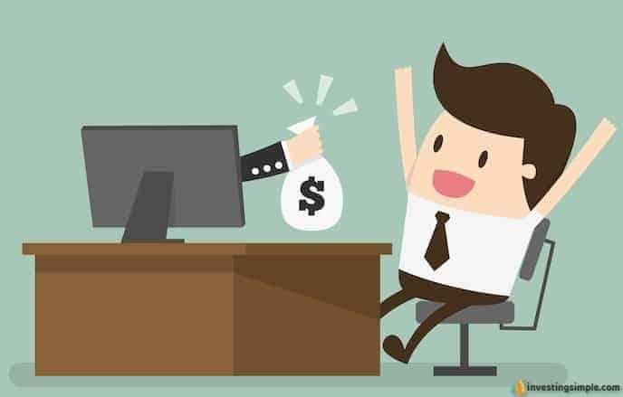 make money online returns