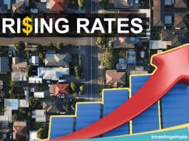 rising interest rate