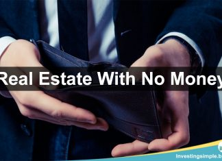Real Estate With No Money