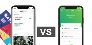 qapital vs acorns comparison
