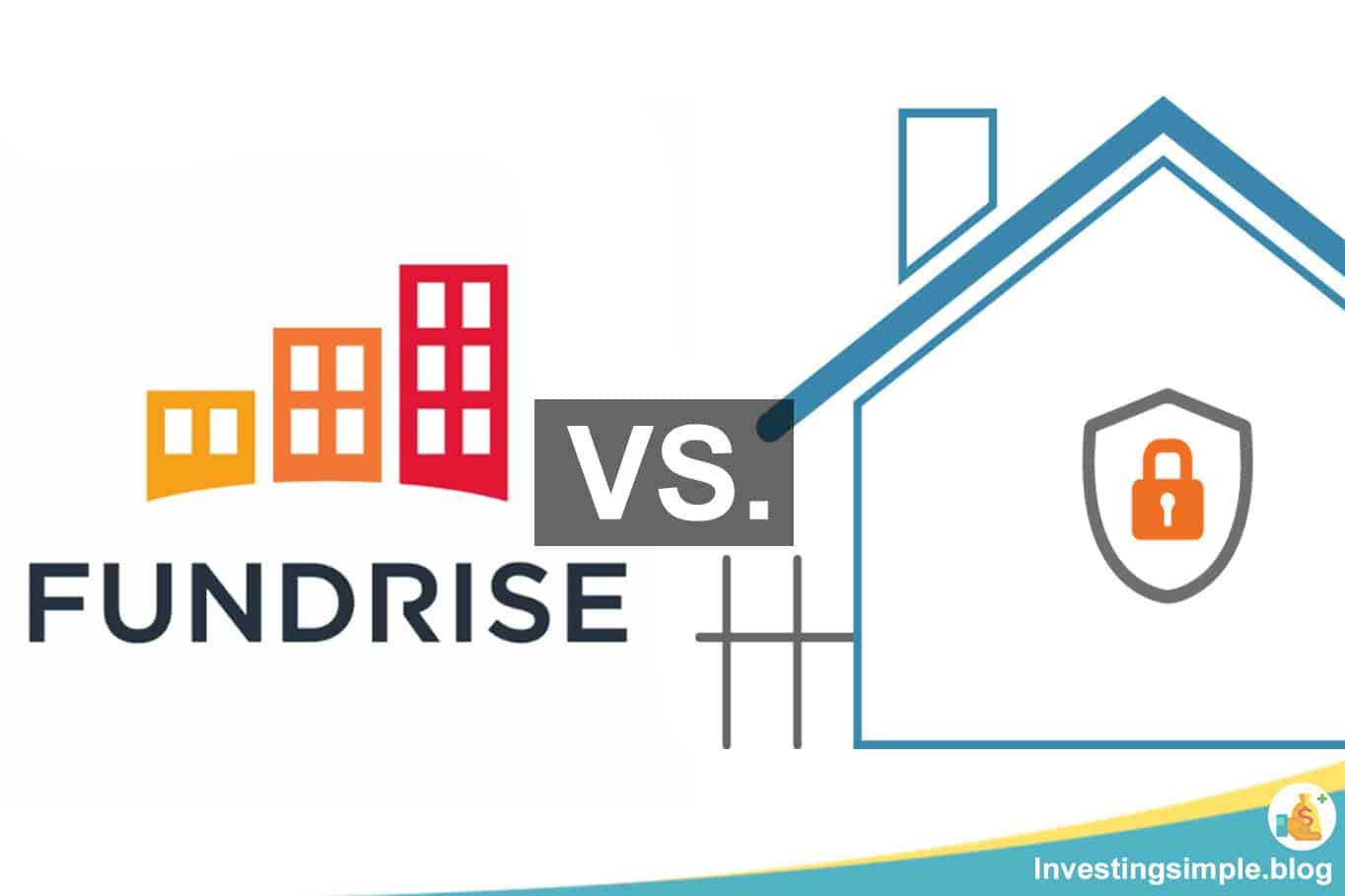 Fundrise Vs Groundfloor Best Crowdfunded Real Estate