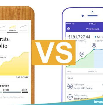 twine vs wealthfront full comparison