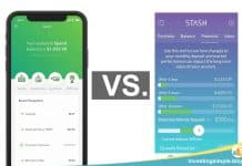 Acorns vs stash