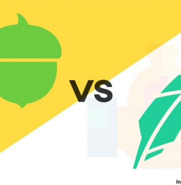 acorns vs robinhood