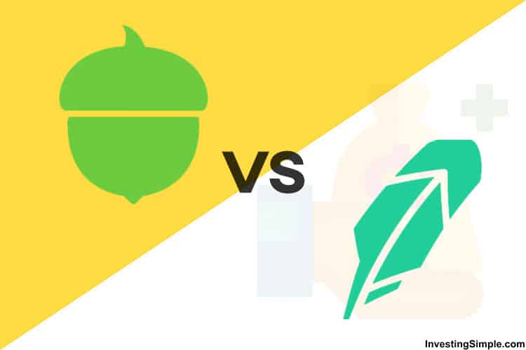 acorns vs robinhood