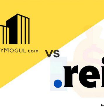 realty mogul vs reit