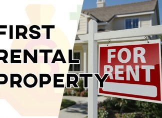 first rental property