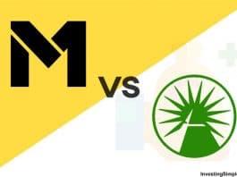 m1 finance vs fidelity