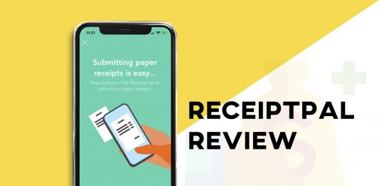 recieptpal review 2019