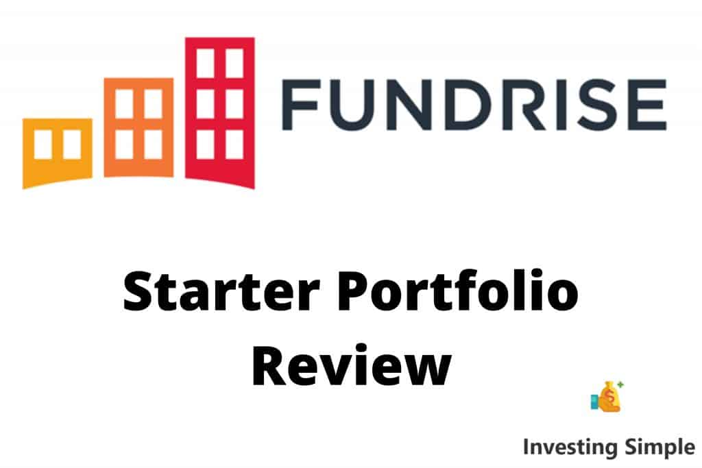 Fundrise Starter Portfolio Review