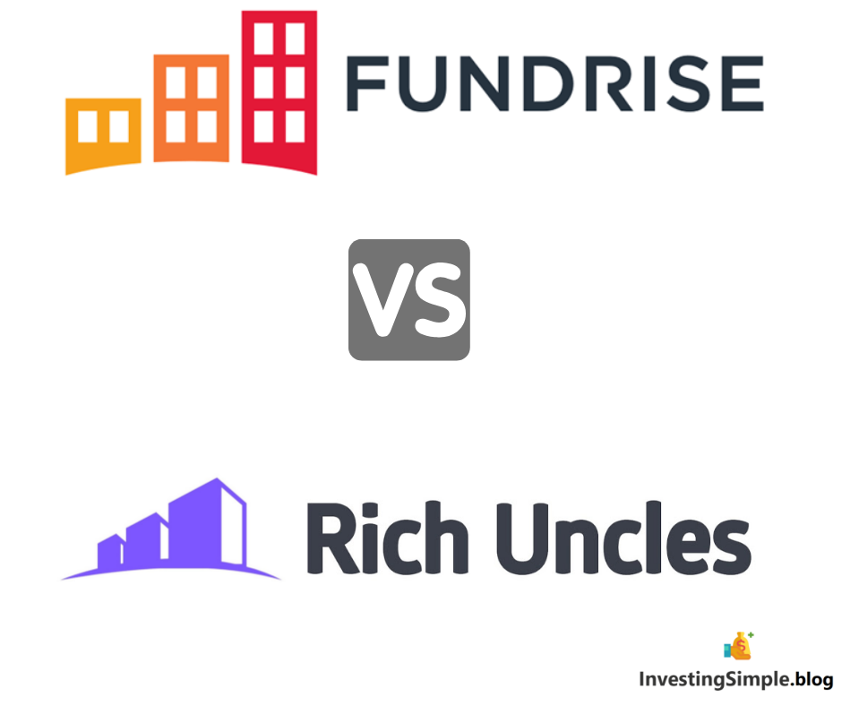 fundrise vs rich uncles