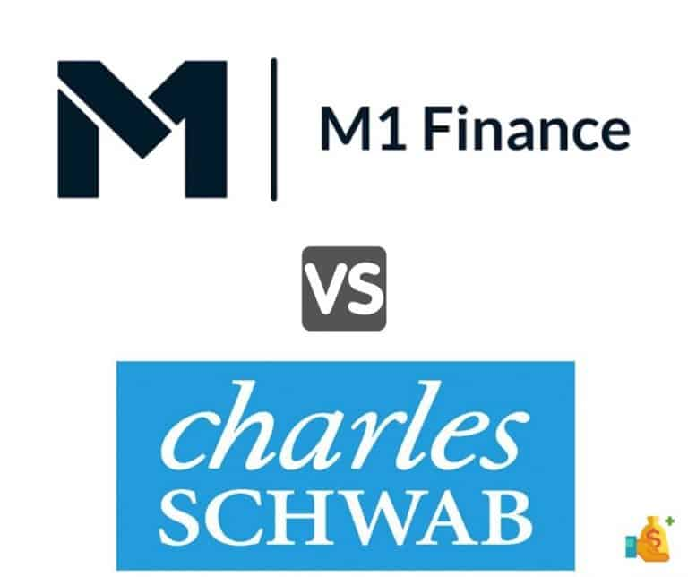 M1 Finance vs charles schwab