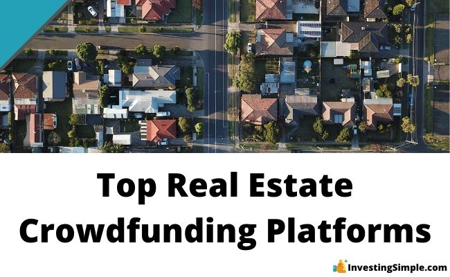 Top real estate crowdfunding platforms