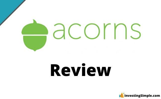 acorns review
