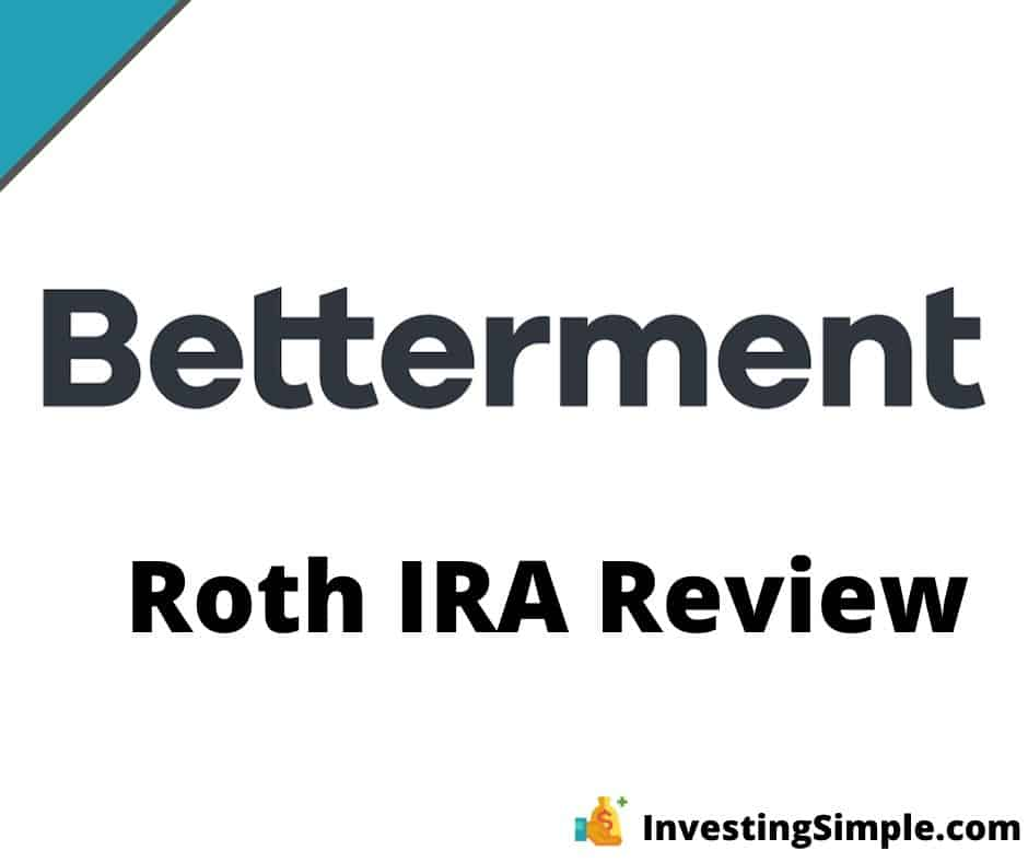 betterment roth ira review
