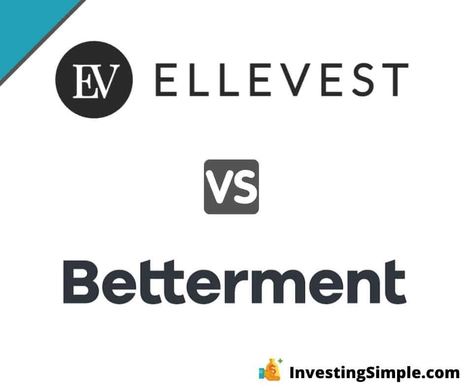 Ellevest vs Betterment