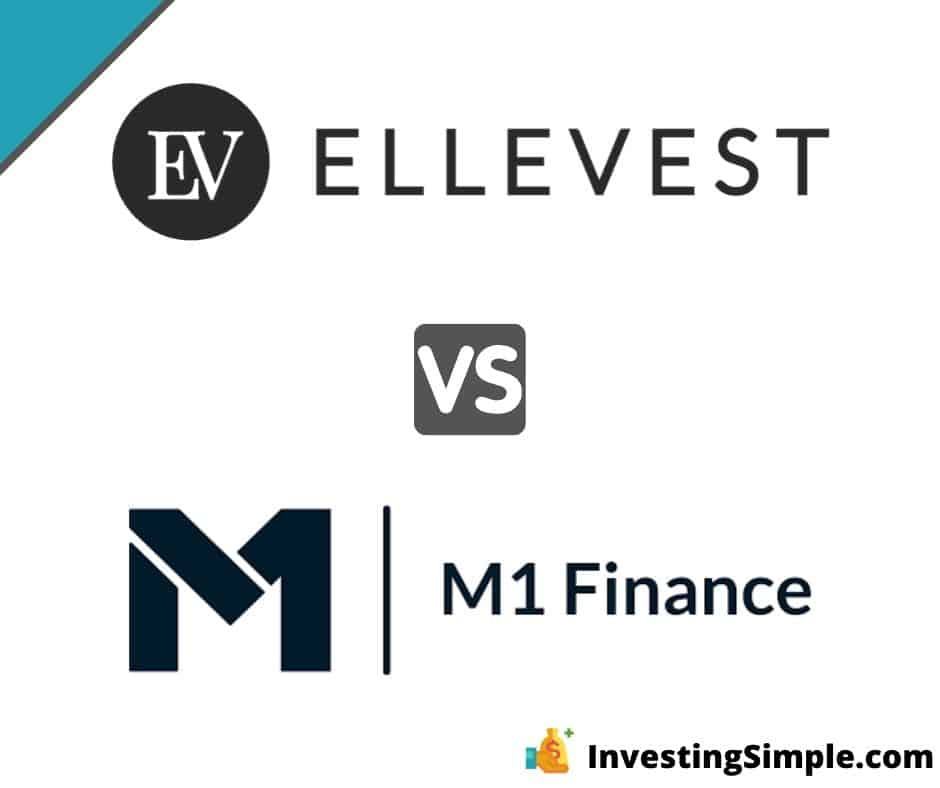 Ellevest vs m1 finance