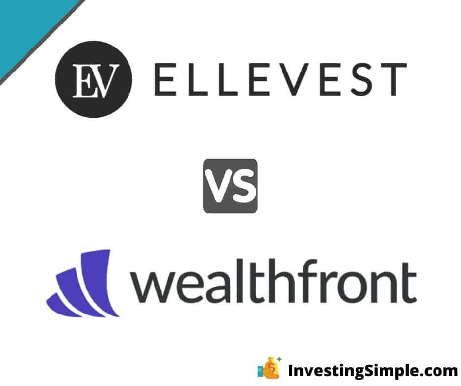 ellevest vs wealthfront