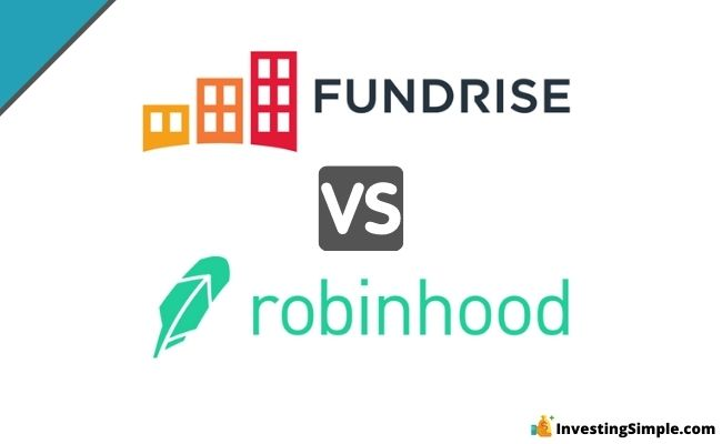 Fundrise vs Robinhood