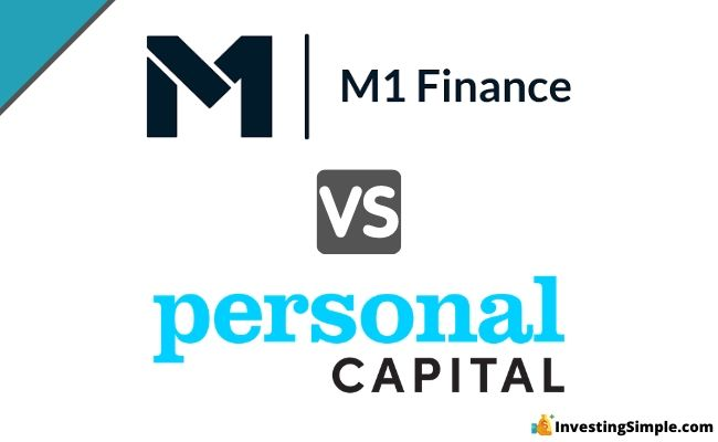 m1 finance vs personal capital