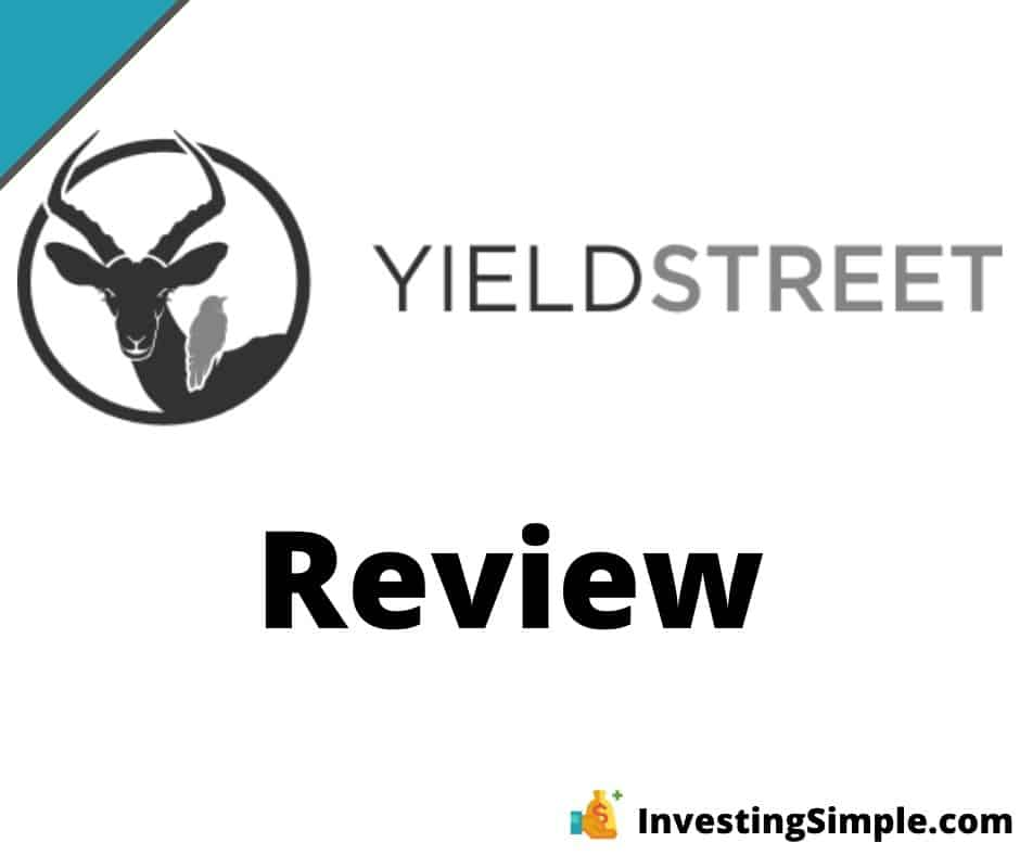 Yieldstreet review