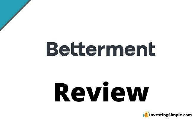 betterment review
