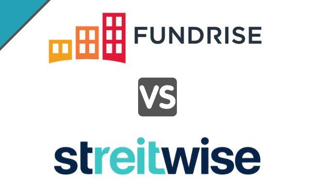 fundrise vs streitwise