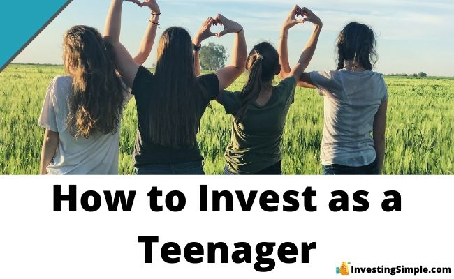 Cheap investments for teens up fieldgate us investments fashion square llc nj