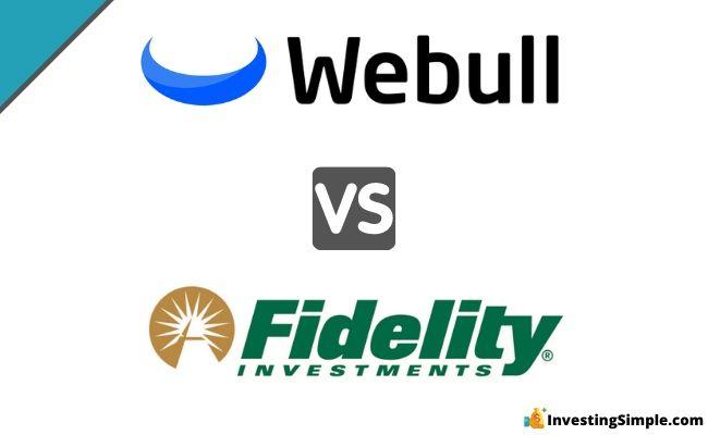webull vs fidelity