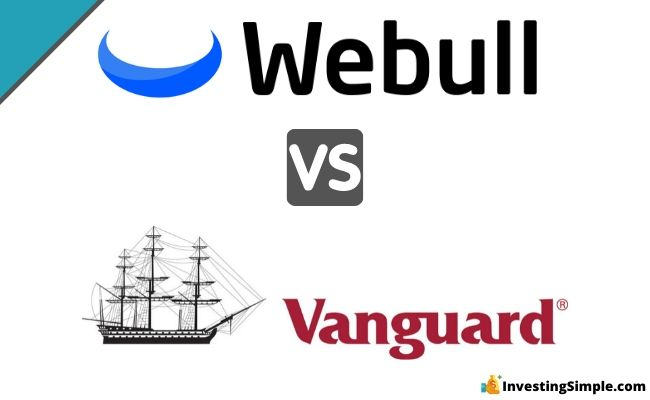 webull vs vanguard