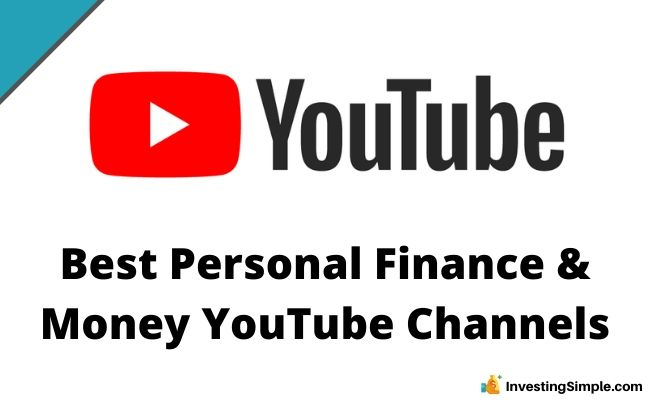 best personal finance and money youtube channels
