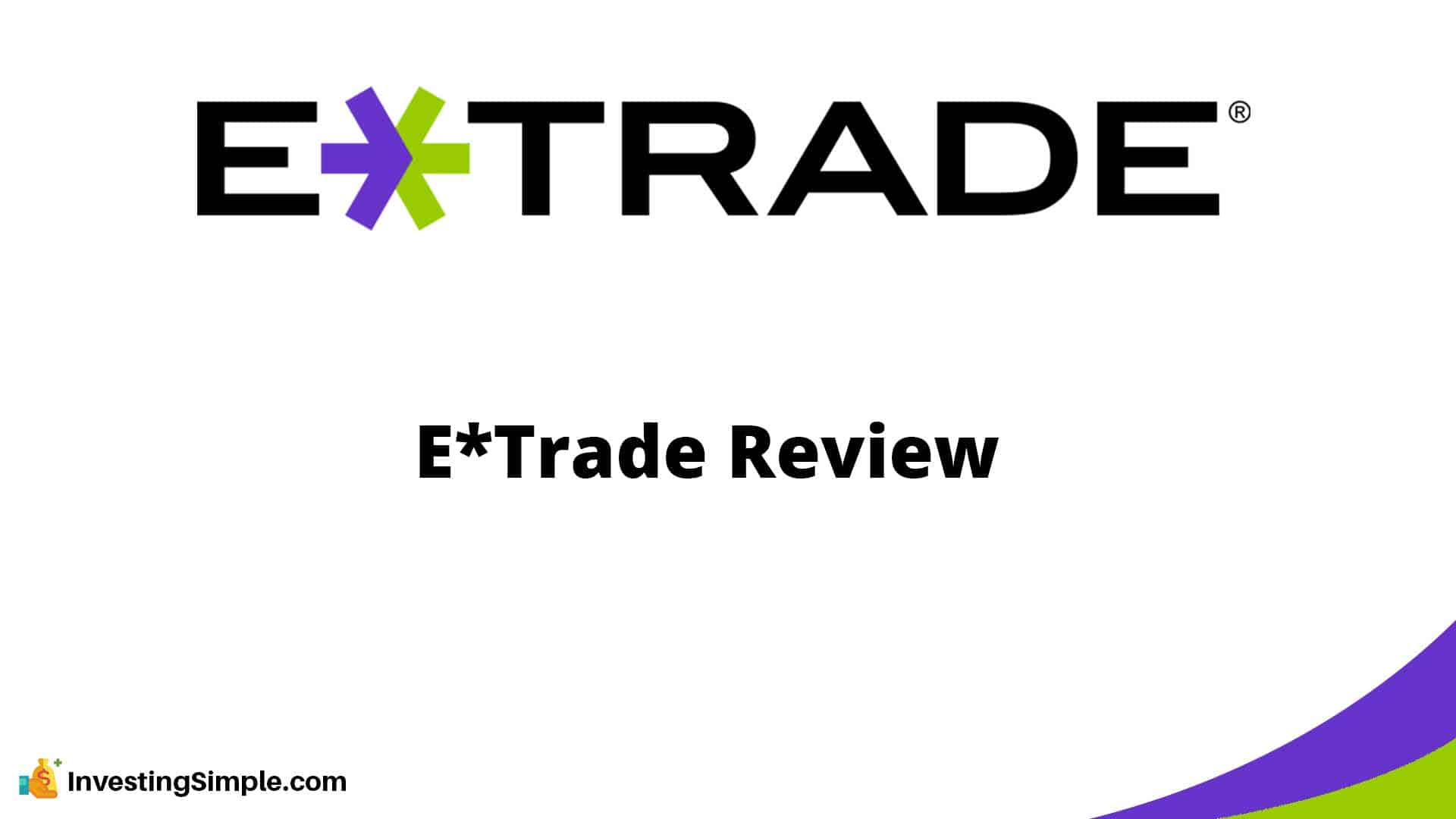 E*Trade review featured image