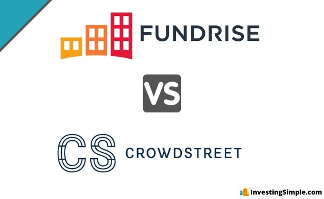 fundrise vs crowdstreet